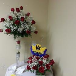 Foto di Oakdale Flowers at the Sheraton - Hauppauge, NY, Stati Uniti. 2