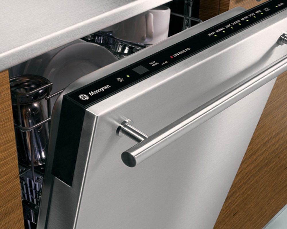 GE Monogram Dishwasher Repair in Philadephia, PA - Yelp