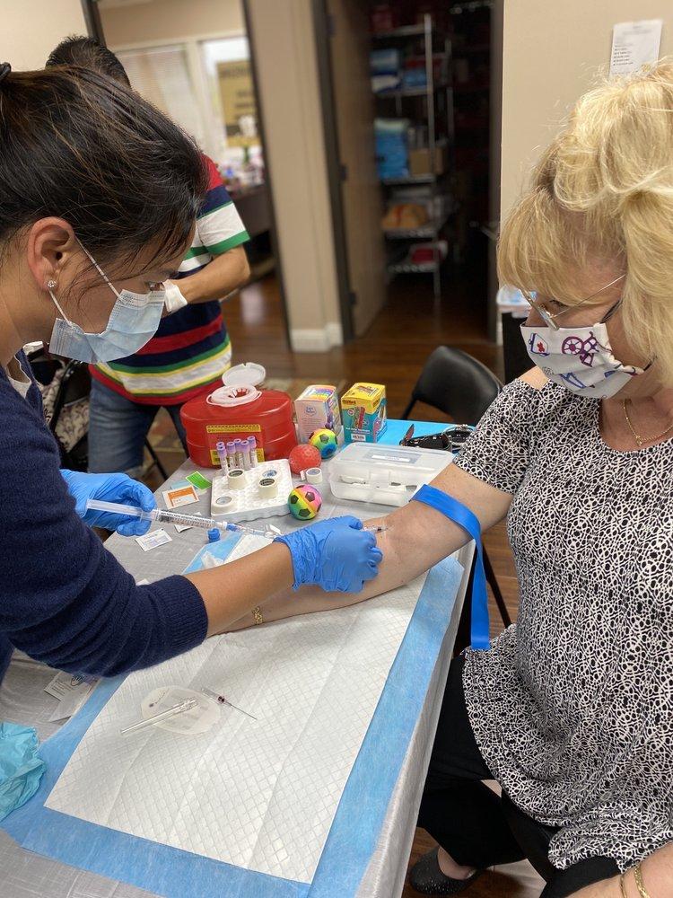 Allied Nursing Continuing Education: 2140 W Chapman Ave, Orange, CA