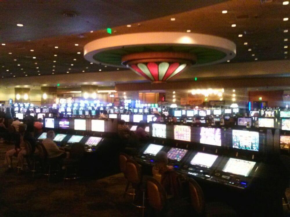 Calder Casino 10 Foton 30 Recensioner Kasinon