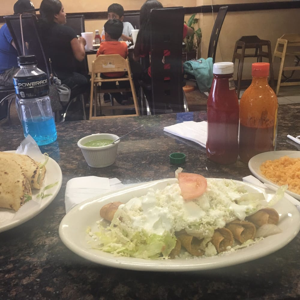 Best Mexican Food In Newburgh Ny