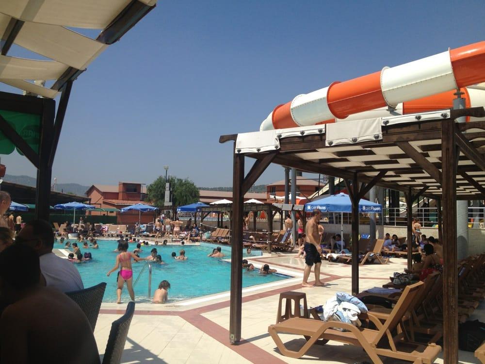 Blue zest aqua park piscine zmir anakkale yolu for Aqua piscine otterburn park