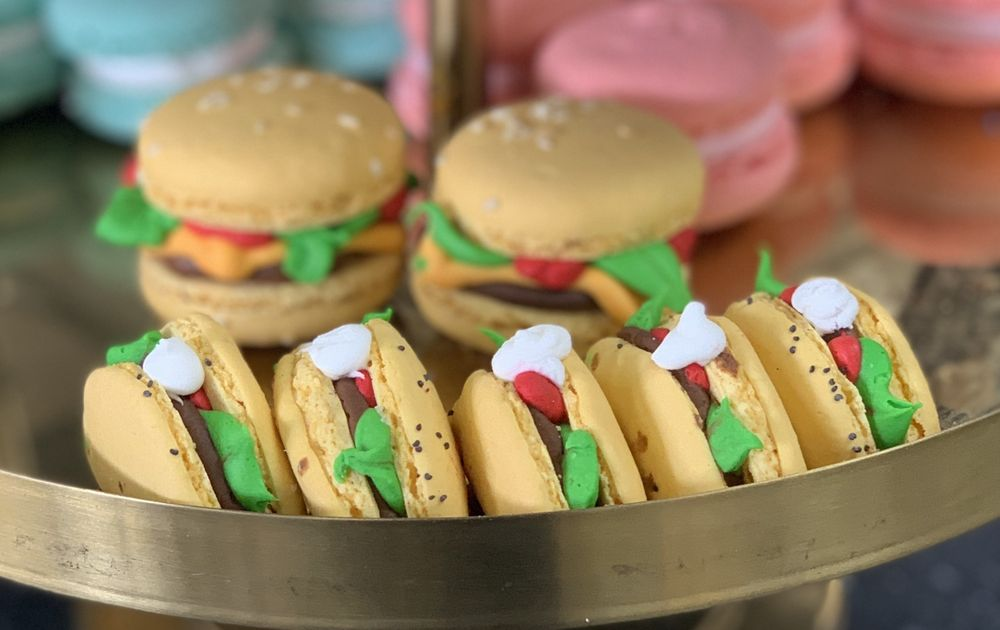Viera's Bakery & Deli: 516 W Lincoln Ave, Yakima, WA