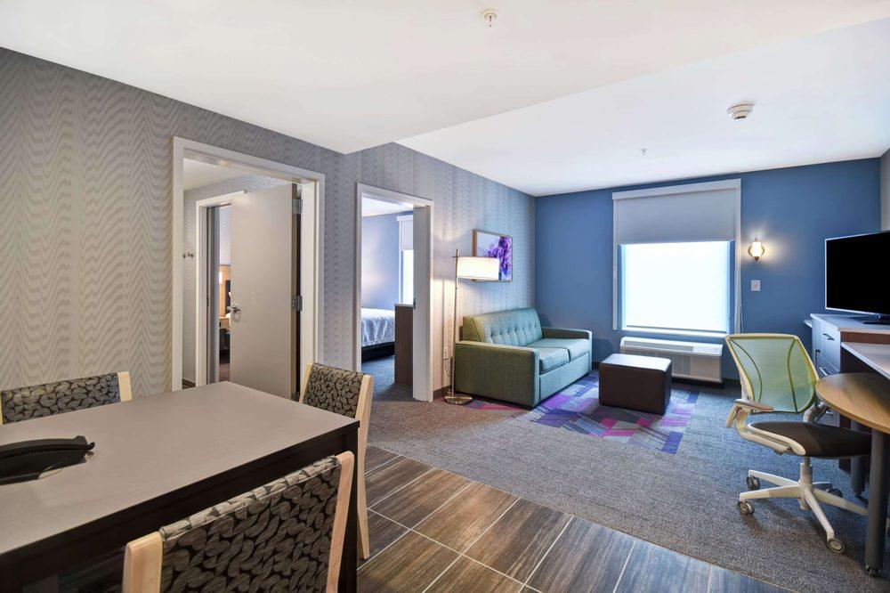 Home2 Suites By Hilton Georgetown: 270 Tiger Way, Georgetown, KY