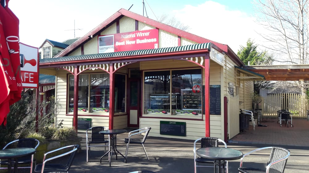 Image result for bakery 31 tasmania