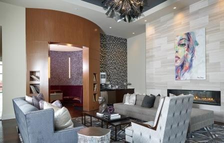 Aris Market Square Apartments: 409 Travis St, Houston, TX