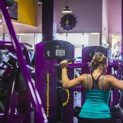 Planet fitness gainesville hours
