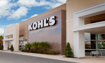 Kohl's: 3315 6th Ave SE, Aberdeen, SD