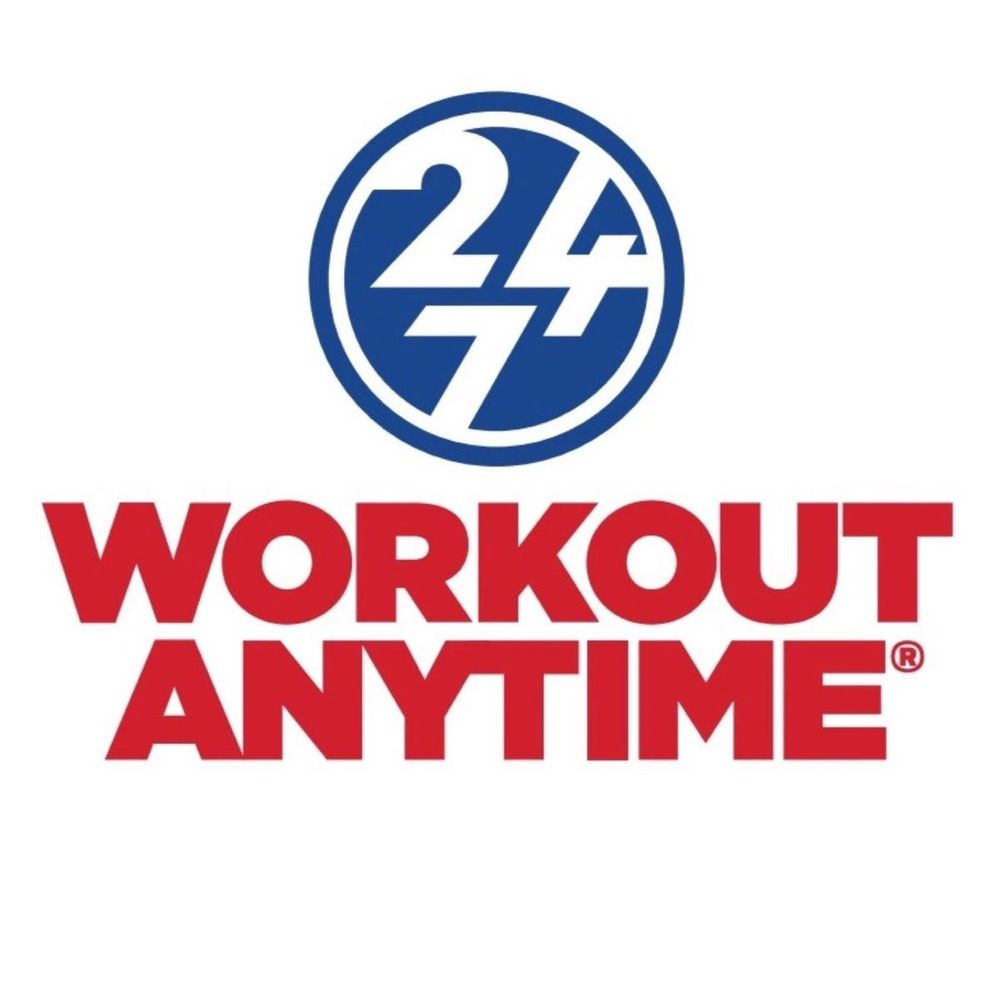 Workout Anytime - Paragould: 1704 Linwood Dr, Paragould, AR