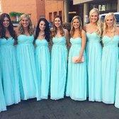Union Station Dresses