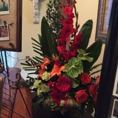 Photo of Wes' Flowers - Temecula, CA, United States. I loved these