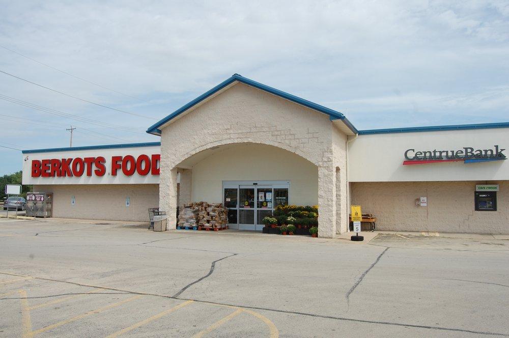 Berkot's Super Foods - Braidwood: 180 N Front St, Braidwood, IL