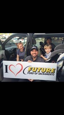 Future Ford Sacramento >> Future Ford Of Sacramento 4625 Madison Ave Sacramento Ca