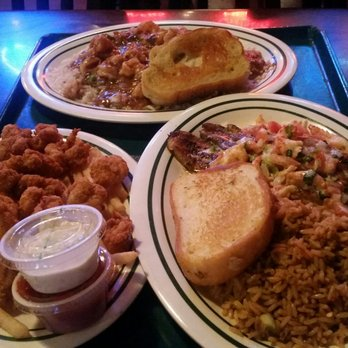 Orleans Seafood Kitchen 222 Photos 250 Reviews Cajun Creole 20940 Katy Fwy Katy Tx