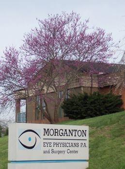 Morganton Eye Physicians PA & Surgery Center: 335 E Parker Rd, Morganton, NC