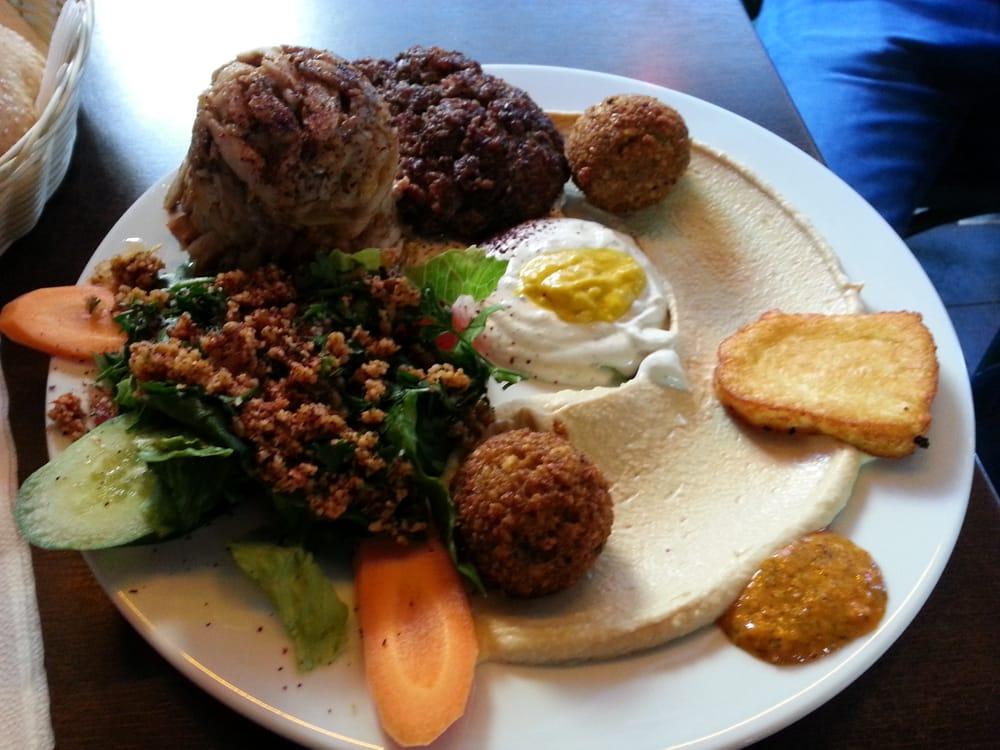 Falafel Cucina Libanese Skalitzer Str 103 Kreuzberg