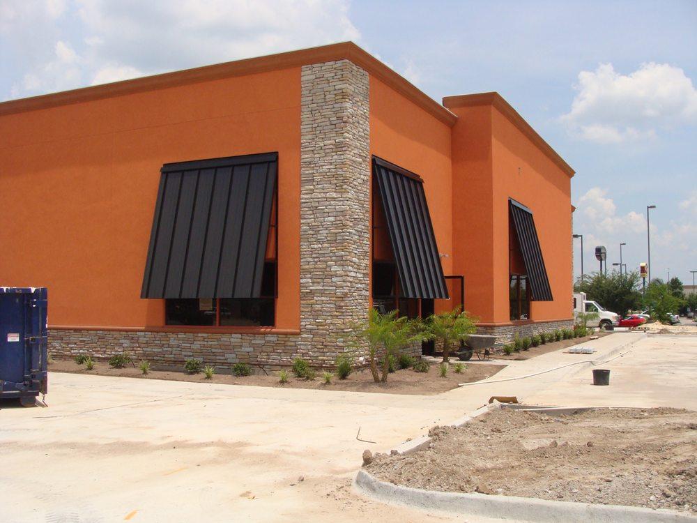 Cruz Construction: 121 Virginia St, Monroe, LA