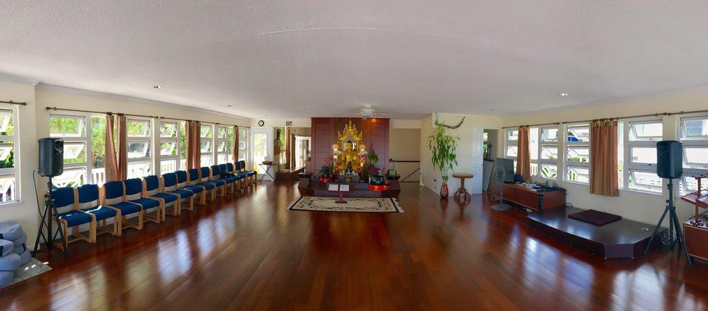 Bodhi Tree Meditation Center