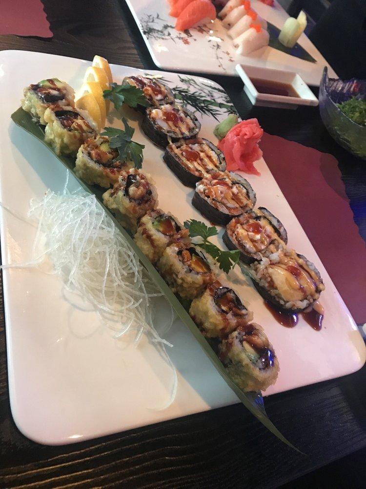 Photo Of Mito Sushi U0026 Grill   Orlando, FL, United States. Jaguar And