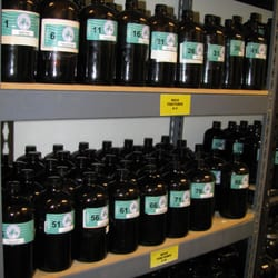 Sage Consulting & Apothecary - Herbal Shops - 2727 N Tejon St ...