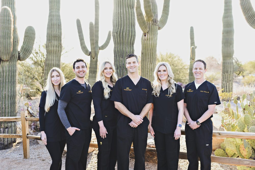 Desert Sky Dermatology