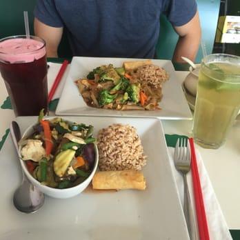 Charm Vegan Closed 250 Photos 236 Reviews Thai 711 Fair My Restaurant