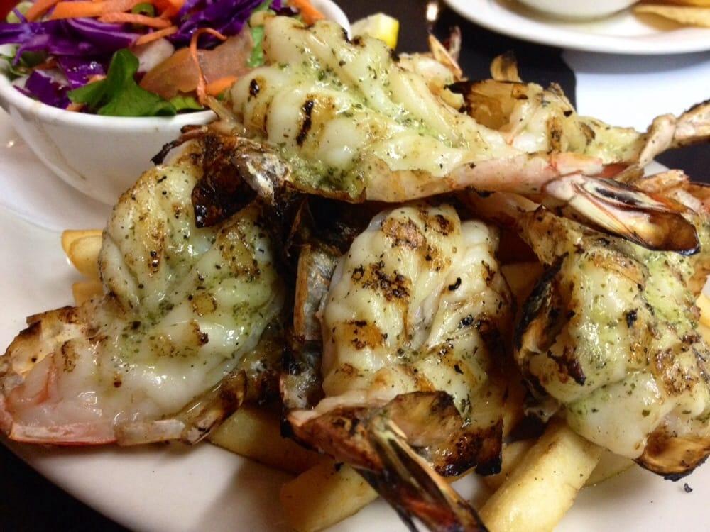 Bluesalt Fish Grill