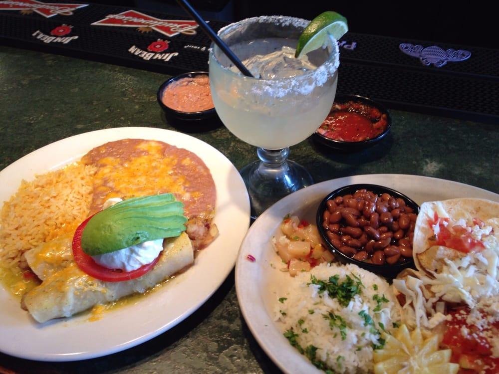 Mexican Restaurants Frisco Co