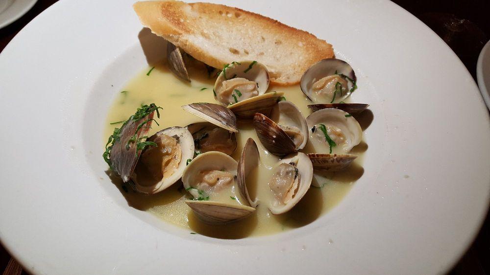 Kunkel's Seafood & Steakhouse
