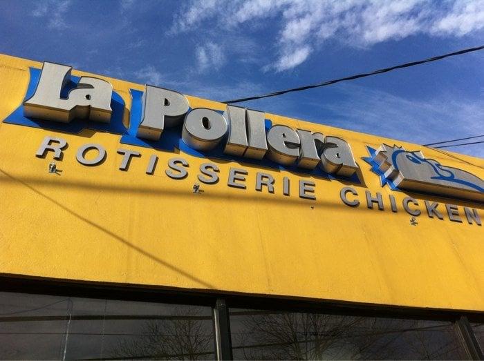 La Pollera: 8736 Piney Branch Rd, Silver Spring, MD