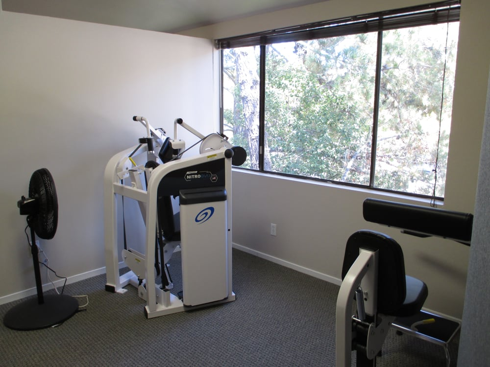 The Perfect Workout - Mill Valley: 147 Lomita Dr, Mill Valley, CA