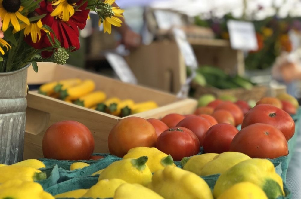 Old Town Farmers Market: 150 N Mosley St, Wichita, KS