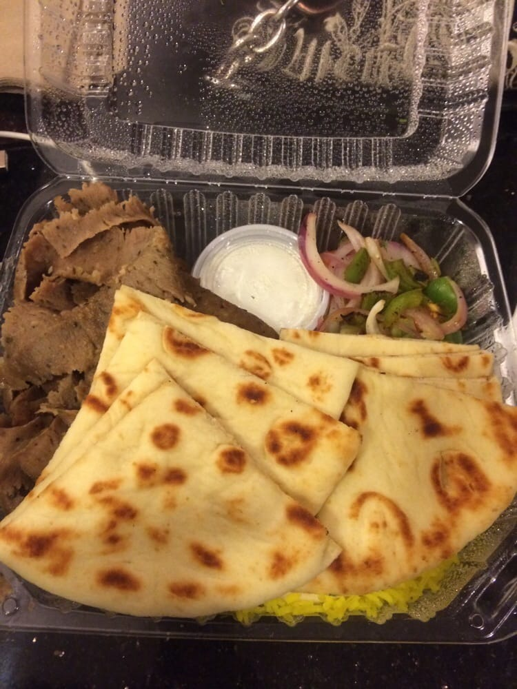 Food In Tempe Az Delivery