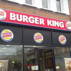 Fast Food Connu Dublin