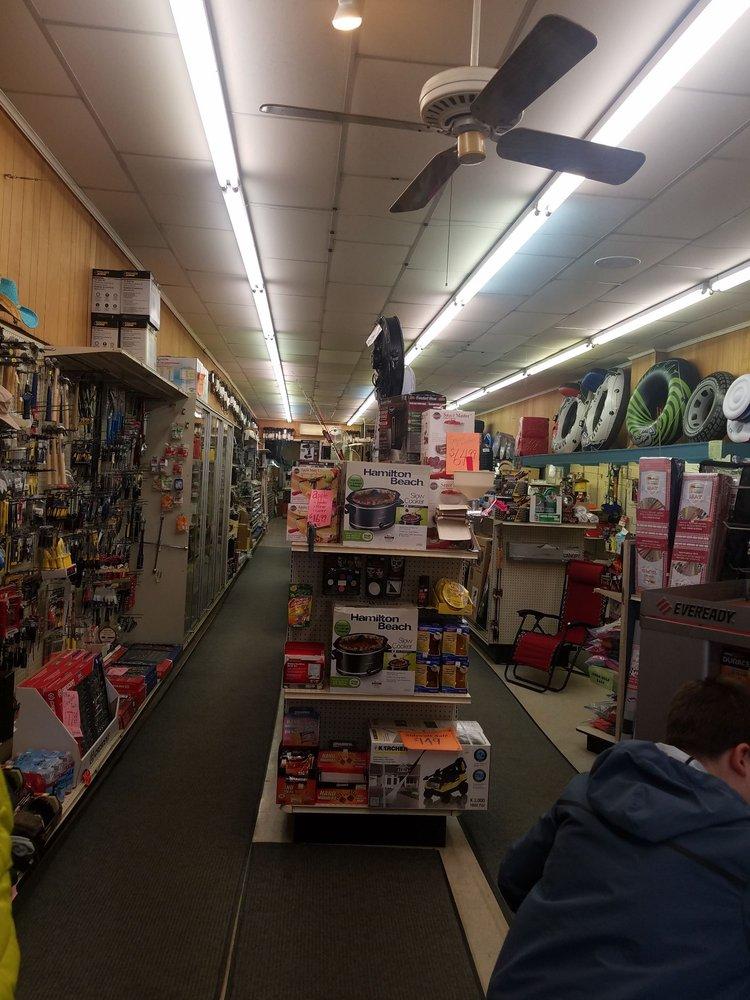 Raby Hardware: 223 W Main St, Loudonville, OH