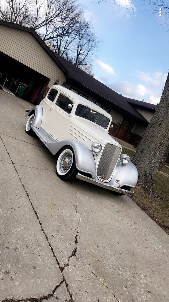 Country Classic Cars Car Dealers 2149 E Frontage Rd