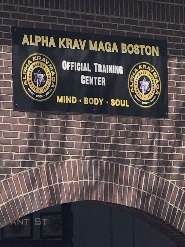 Krav Maga Boston: 141 Pleasant St, Malden, MA