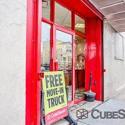 Photo Of Cubesmart Self Storage Jamaica Ny United States