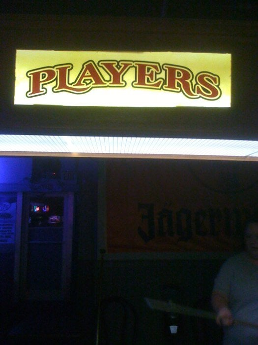Players Sports Bar: 115 N Cedar Ave, Cookeville, TN