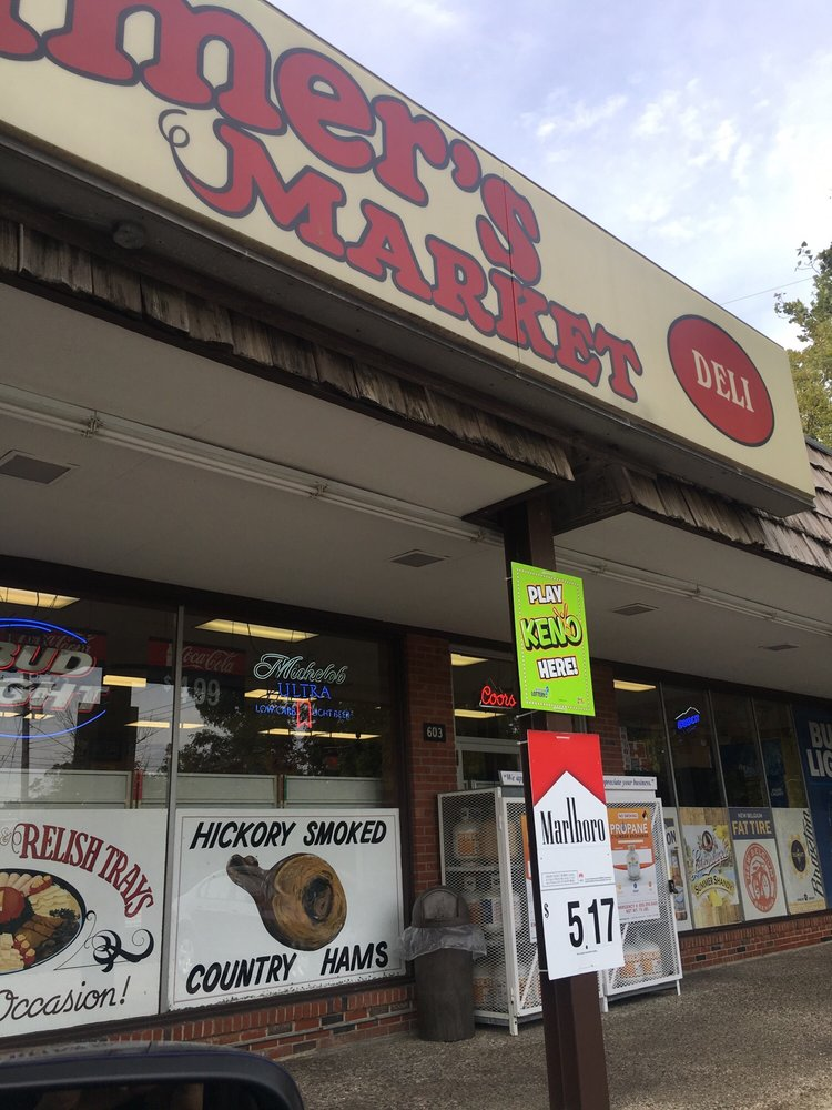 Gramer's Meat and Produce: 603 Stevenson Rd, Erlanger, KY