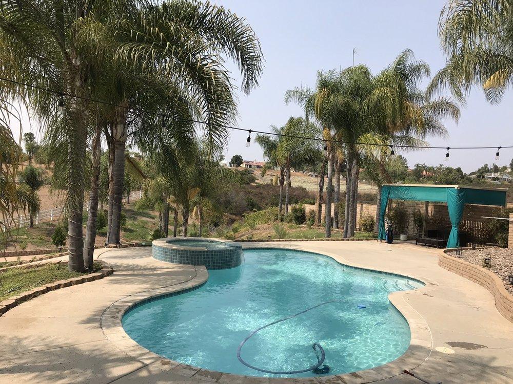 East Mountain Pool And Spa