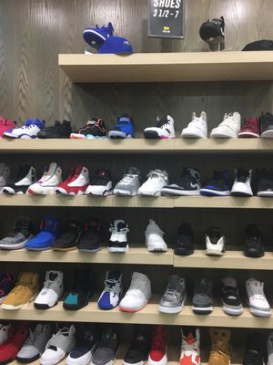 Photo Of Shoe City Oxon Hill Md United States