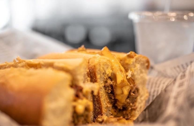Fat Mikey's Cheese Steaks: 214 N Courtland St, East Stroudsburg, PA