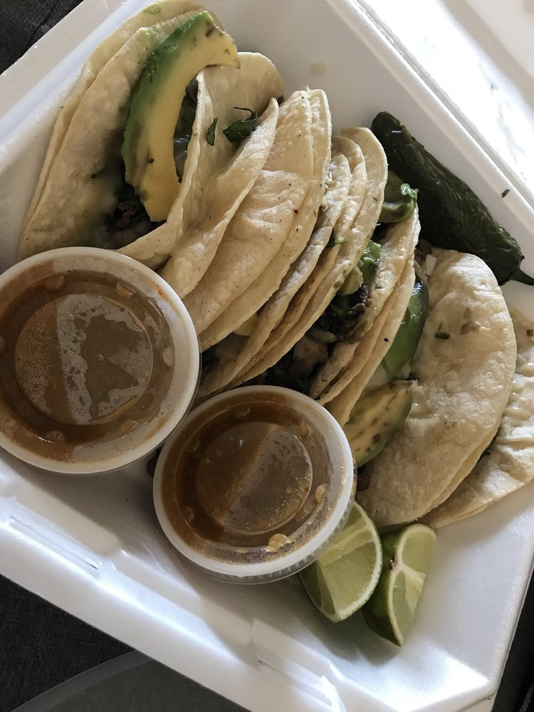 Tacos Maria's: Bartlesville, OK
