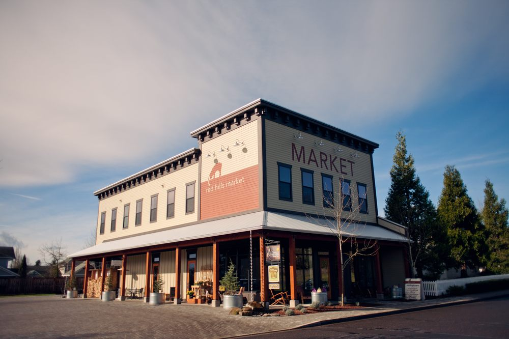 The Market Lofts: 155 SW 7th St, Dundee, OR