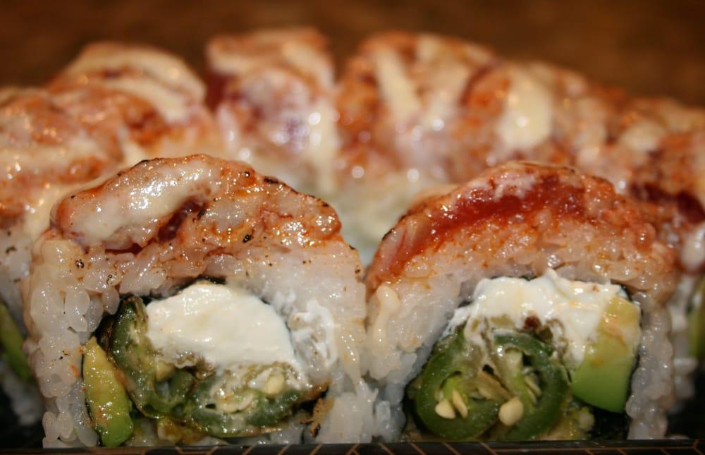 Sushi Blue Catering: 19410 Hwy 99, Lynnwood, WA