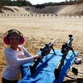 Rifle Ranges On Long Island