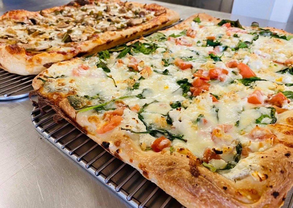 321 Go Pizza