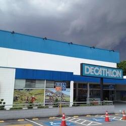 c9fc4d0cc Decathlon - Roupas Esportivas - Av. Otto Baungart