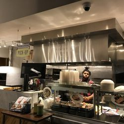 Photo Of Modern Market Eatery Bethesda Md United States The Staff Is